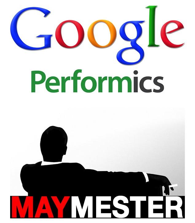 Google_Performics_Maymester